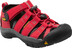 Keen Children Newport H2 Shoes Ribbon Red/Gargoyle